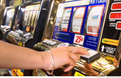 Nevada is cutting funding for gambling addiction programs.