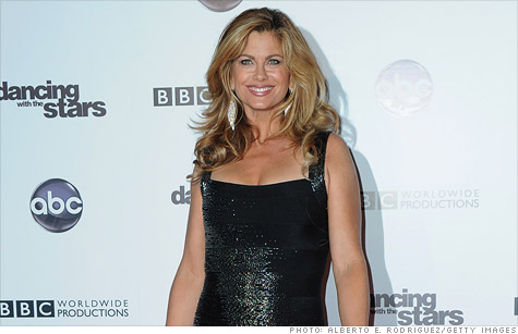 Model entrepreneur Kathy Ireland is now in the wedding business.