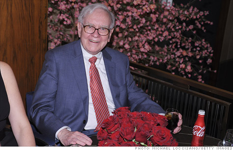 Buffett auction bids exceed $2.3 million for lunch