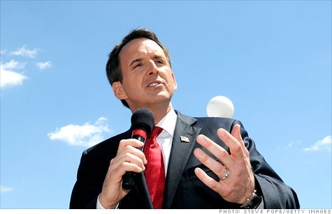 Pawlenty: If you can Google it, cut it