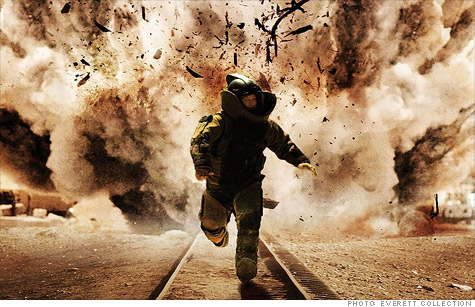 Hurt Locker lawsuit: 50,000 sued for BitTorrent downloads