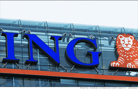 ING Groep plans to sell its U.S. division of online banking, ING Direct.