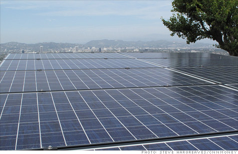 Google, SolarCity in $280 million deal to fund solar homes