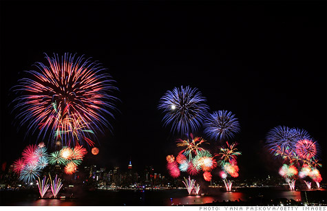 Travel: Fourth of July airfares are expected to jump 10% this week.