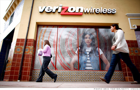 Verizon to end unlimited data option