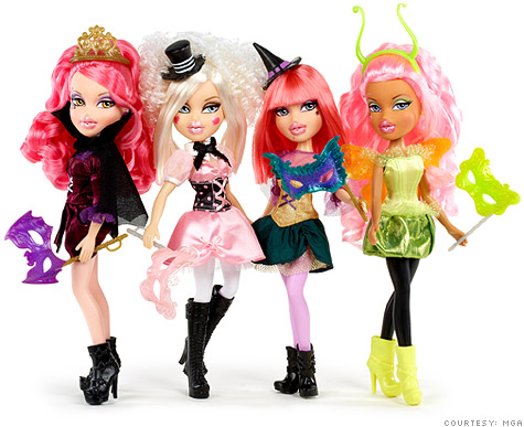 Hot off a big legal win over Mattel, toymaker MGA is gearing up to 'relaunch' Barbie's sassy rival, the blockbuster Bratz dolls.