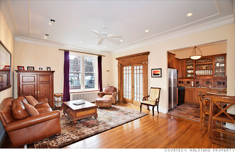 Real estate in manhattan is getting even pricier jul 1 for Manhattan house apartments for sale