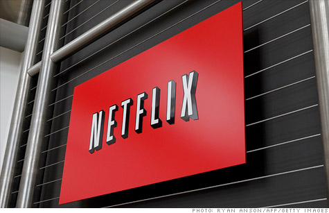 Netflix international: Expanding to Latin America, Caribbean