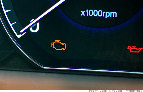 The true meaning of the check engine light is one of the modern automobile's most closely held secrets. Not anymore.