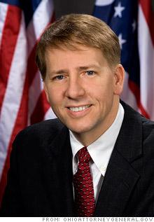 President Obama will nominate Richard Cordray to head the new Consumer Financial Protection Bureau
