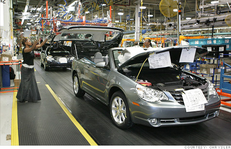 Yes, the U.S. government will lose money on the auto industry bailout. But, in return, we saved jobs and got an auto industry that's finally ready to compete.