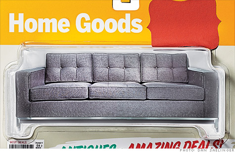 Best deals on home goods