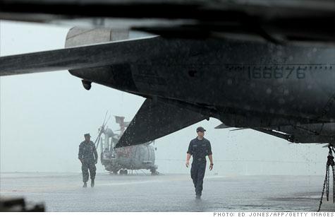 Pentagon budget cuts