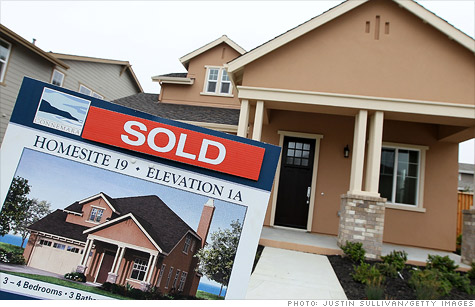 Home prices dip again in continued sign of market weakness