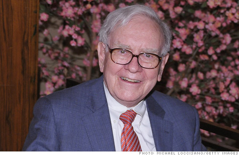 Billionaire Warren Buffett believes that rich Americans should pay higher taxes and that it won't hurt the job market.
