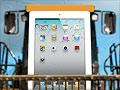 Can a non-iPad tablet survive?