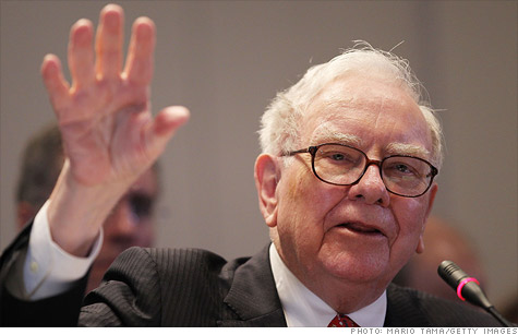 Berkshire Hathway's Warren Buffett has made a big investment in Bank of America. But is the worst really over for the stock?