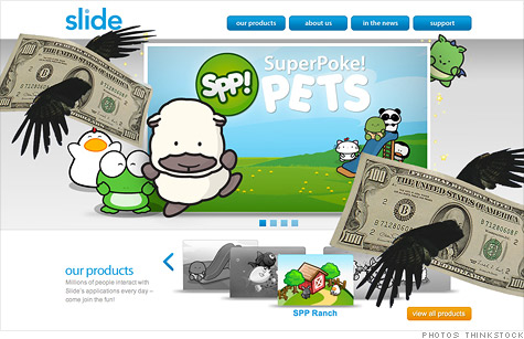 Google is shutting down SuperPoke! Pets -- and the cash users spent on virtual goods has likely flown out the window