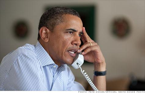 Obama stimulus plan: Too little, too late