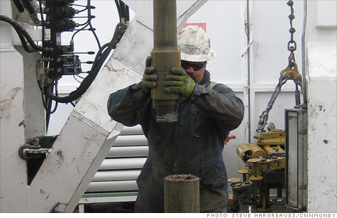 Oil industry says it could deliver 1.4 million new jobs if allowed to drill off the East and West Coasts, off Florida's Gulf Coast and in Alaska's Arctic National Wildlife Refuge.