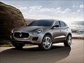 Maserati unveils a made-in-Detroit SUV