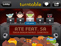 Turntable.fm's 24/7 streaming music club