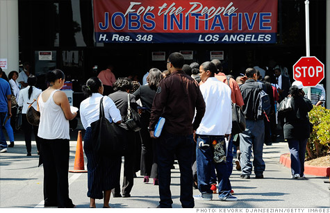 About 428,000 Americans filed for their first week of unemployment benefits last week.