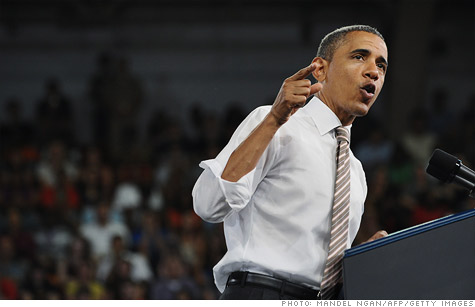 President Obama is expected to lay out his preferred options for debt reduction on Monday.