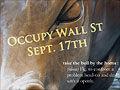 Video: Wall St. closed as protesters march