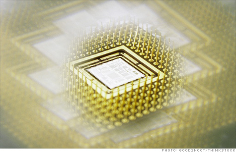 Windows 8 opens door to new chipmakers