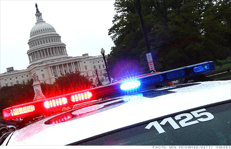 The government could grind to a halt this weekend if Congress doesn't agree on emergency funding.