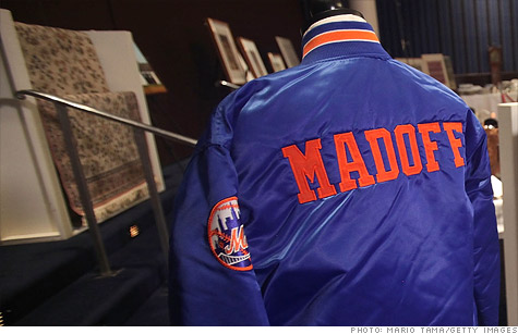 Mets owners face Madoff trustee in federal court