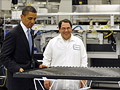 Solyndra bankruptcy may not be a total loss for taxpayers