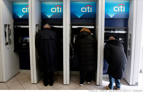 Citi hikes fees on checking accounts
