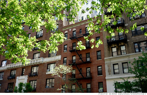 Manhattan home prices are firm and sales are up.
