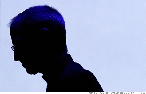 Mourning and memories followed as the tech world learned of Steve Jobs' death.
