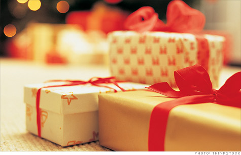 Wealthiest consumers say they plan to spend less on holiday gifts this season -- not because they can't afford it but because they'd rather spend time with friends and family.