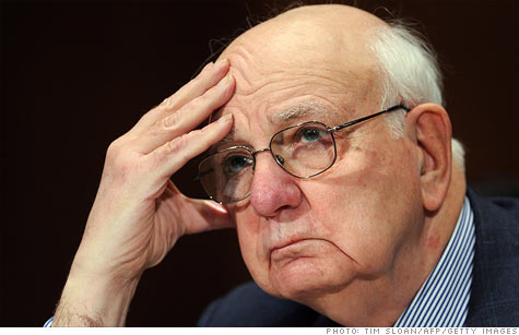 Regulators will this week give a glimpse of the rule named for former Fed chief Paul Volcker - the aim is to limit banks from making risky bets on their own accounts.