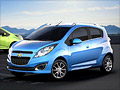 GM announces Chevy Spark fully electric car