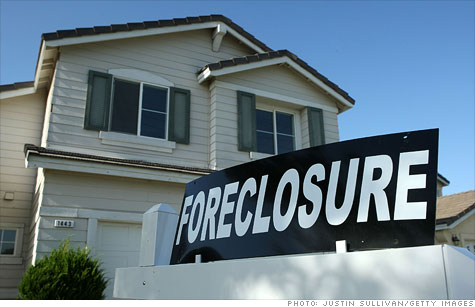 Foreclosures filings increased in the latest quarter, along with the time it takes to process them.