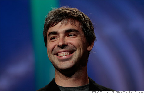 Under CEO Larry Page, Google has embarked on a series of bold bets, including Google+ and its Motorola acquisition.