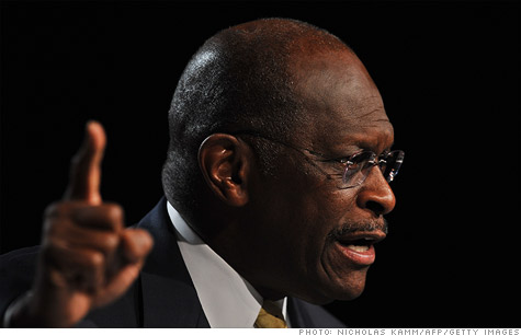 Herman Cain's proposal to throw out payroll and estate taxes and reduce federal income and corporate tax rates won't get rid of many other taxes Americans pay.