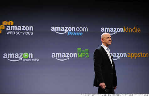 amazon earnings
