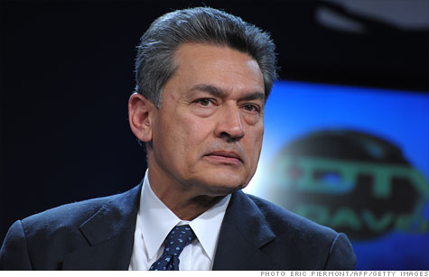Former Goldman Sachs director Rajat Gupta indicted