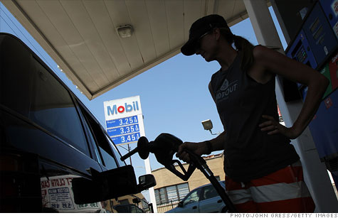 Exxon Mobil reported a 41% increase in net income for the third quarter, compared to last year.