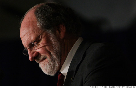 MF Global, the company led by former New Jersey governor Jon Corzine, filed for bankruptcy Monday.