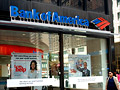 Bank of America axes $5 debit card fee