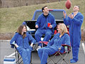 Snuggie inspires inventors 