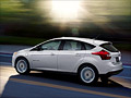 Ford announces Focus Electric price