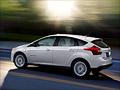 Ford announces Focus Electric price
